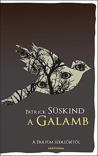 Patrick Süskind: A galamb -  (Könyv)