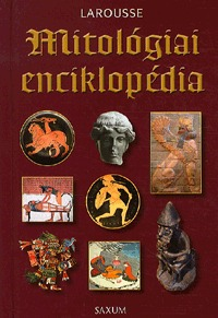 Pierre Vallas (Szerk.): Mitológiai enciklopédia -  (Könyv)
