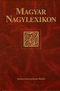 Magyar Nagylexikon Kiadó: Magyar nagylexikon 15. Pon-Sek - PON-SEK -  (Könyv)