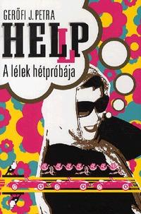 Gerőfi J. Petra: HEL(L)P - A lélek hétpróbája -  (Könyv)