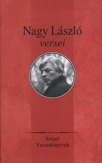 Nagy László: Nagy László versei -  (Könyv)
