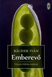 Bächer Iván: Emberevő -  (Könyv)