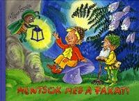 Gábor Emese: Mentsük meg a fákat! -  (Könyv)