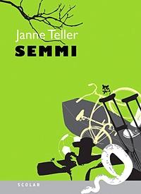 Janne Teller: Semmi -  (Könyv)
