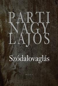 Parti Nagy Lajos: Szódalovaglás -  (Könyv)