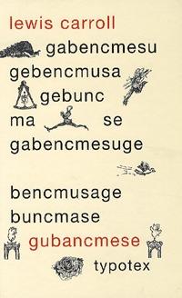 Lewis Carroll: Gubancmese -  (Könyv)