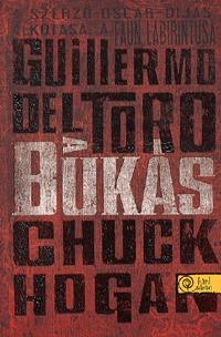 Guillermo Del Toro: A bukás - A Kór trilógia 2. -  (Könyv)