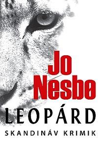 Jo Nesbo: Leopárd -  (Könyv)
