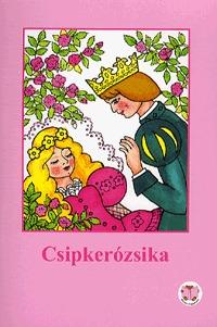 Ligeti Róbert: Csipkerózsika - Olvass magadnak! -  (Könyv)