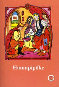 Ligeti Róbert: Hamupipőke - Olvass magadnak! -  (Könyv)