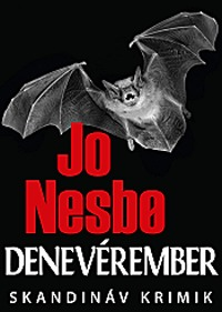 Jo Nesbo: Denevérember -  (Könyv)