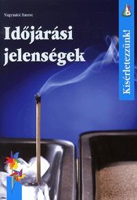 dr. Nagymáté Emese: Időjárási jelenségek -  (Könyv)
