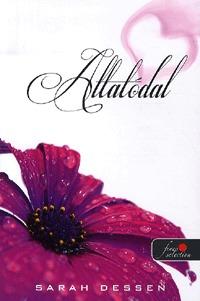 Sarah Dessen: Altatódal - PUHATÁBLA -  (Könyv)