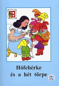 Ligeti Róbert: Hófehérke és a hét törpe -  (Könyv)