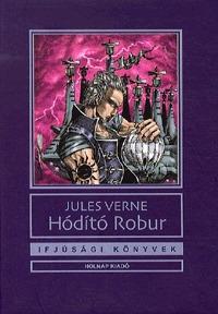 Verne Gyula: Hódító Robur -  (Könyv)