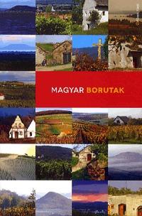 Magyar borutak -  (Könyv)