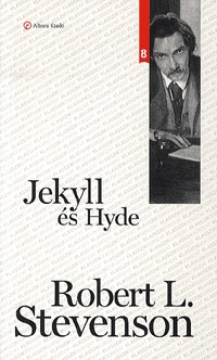 Robert Louis Stevenson: Jekyll és Hyde -  (Könyv)