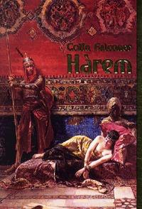Colin Falconer: Hárem -  (Könyv)