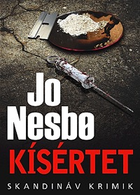 Jo Nesbo: Kísértet -  (Könyv)