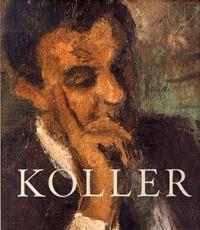 Feledy Balázs: Koller - In the Wake of a Legend (Könyv)