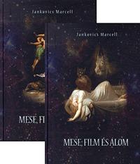 Jankovics Marcell: Mese, film és álom I-II. -  (Könyv)