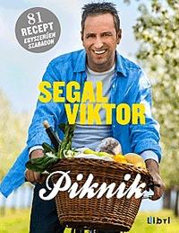 Segal Viktor: Piknik -  (Könyv)