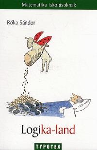 Róka Sándor: Logika-land -  (Könyv)