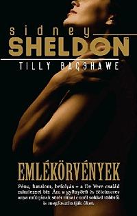 Sidney Sheldon, Tilly Bagshawe: Emlékörvények -  (Könyv)