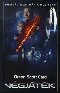 Orson Scott Card: Végjáték -  (Könyv)