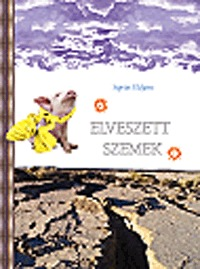 Sigrún Eldjárn: Elveszett szemek -  (Könyv)