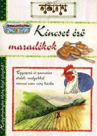 Kincset érő maradékok - Hagyományos olasz házi receptek -  (Könyv)