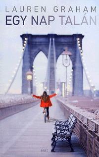 Lauren Graham: Egy nap talán -  (Könyv)