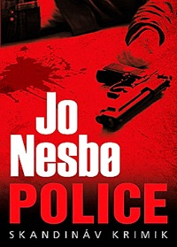 Jo Nesbo: Police -  (Könyv)