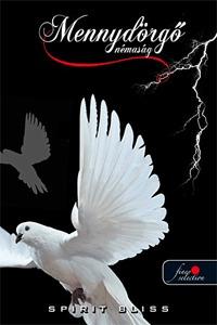 Spirit Bliss: Mennydörgő némaság -  (Könyv)