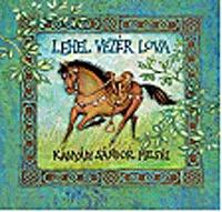 Kányádi Sándor: Lehel vezér lova -  (Könyv)