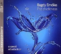 Bagdy Emőke: Pszichofitness - Hangoskönyv (2 CD) -  (Könyv)