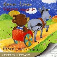 Kormos István: Vackor világot lát - Hangoskönyv - Hernádi Judit előadásában -  (Könyv)