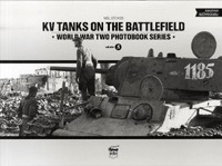 Neil Stokes: KV tanks on the battlefield -  (Könyv)