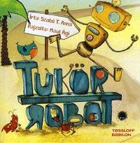 Szabó T. Anna: Tükörrobot -  (Könyv)
