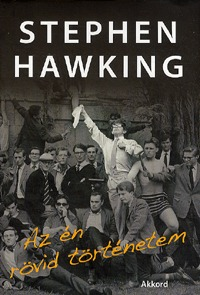 Stephen Hawking: Az én rövid történetem -  (Könyv)