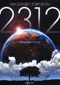 Kim Stanley Robinson: 2312 -  (Könyv)
