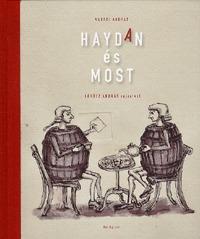 Váradi András: Haydan és most - Böröcz András rajzaival -  (Könyv)