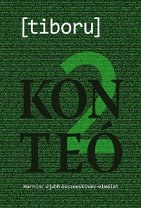 tiboru: Konteó 2 - Harminc újabb összeesküvés-elmélet -  (Könyv)