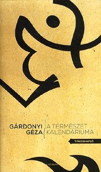 Gárdonyi Géza: A természet kalendáriuma -  (Könyv)