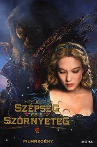 A szépség és a szörnyeteg - Filmregény - Filmregény -  (Könyv)