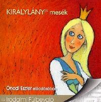 Királylányos mesék -  (Könyv)