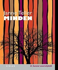Janne Teller: Minden -  (Könyv)