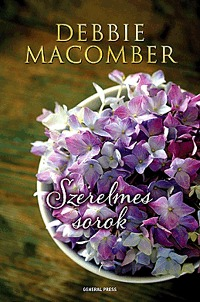 Debbie Macomber: Szerelmes sorok -  (Könyv)