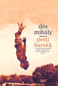 Dés Mihály: Pesti barokk -  (Könyv)