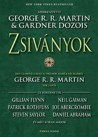 George R.R. Martin: Zsiványok antológia -  (Könyv)